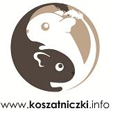 koszatniczka logo