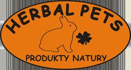 Herbal Pets logo