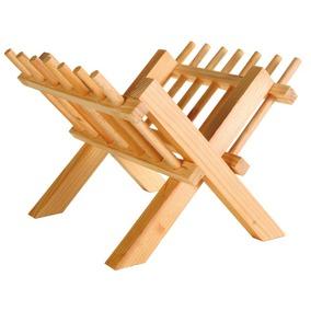 trixie drewniany paśnik stojący
